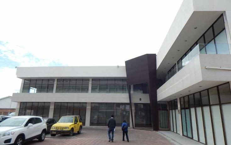Foto de oficina en renta en  , santiaguito, metepec, méxico, 1195841 No. 01
