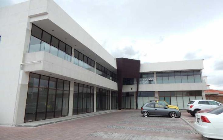 Foto de oficina en renta en  , santiaguito, metepec, méxico, 1195841 No. 06