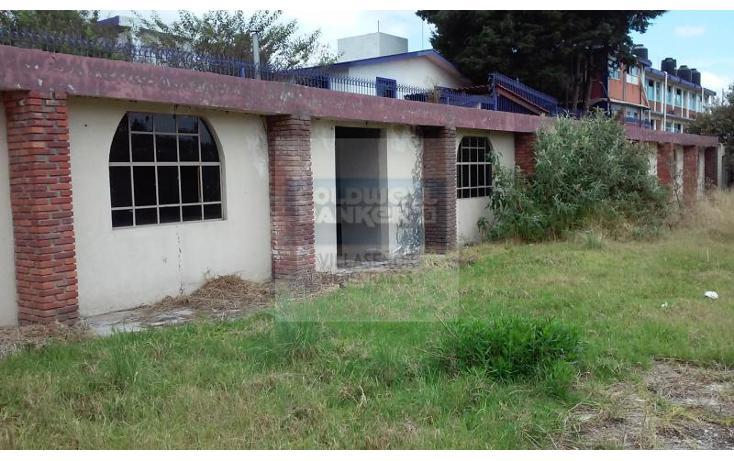 Foto de terreno comercial en renta en  , santiaguito, metepec, méxico, 1413869 No. 03