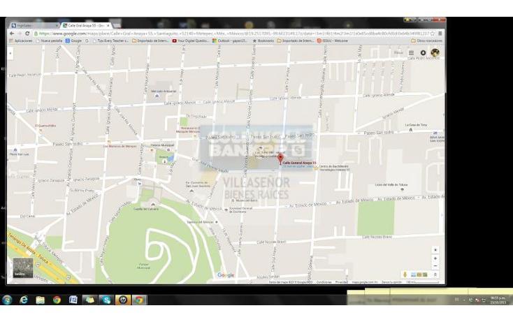 Foto de terreno comercial en renta en  , santiaguito, metepec, méxico, 1413869 No. 09