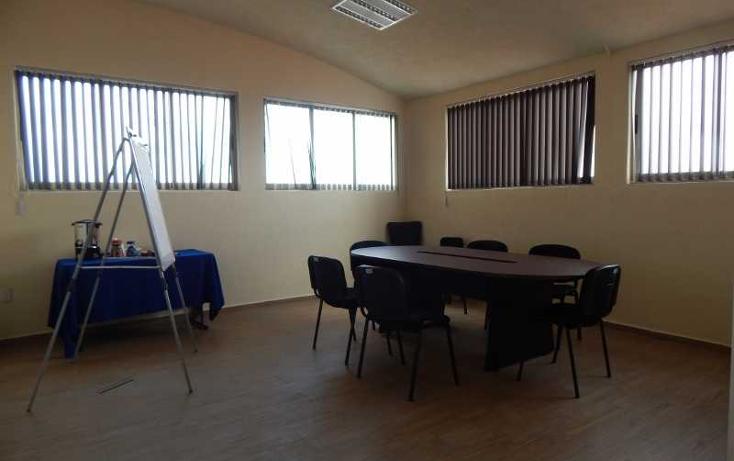 Foto de oficina en renta en  , santiaguito, metepec, m?xico, 1683532 No. 05