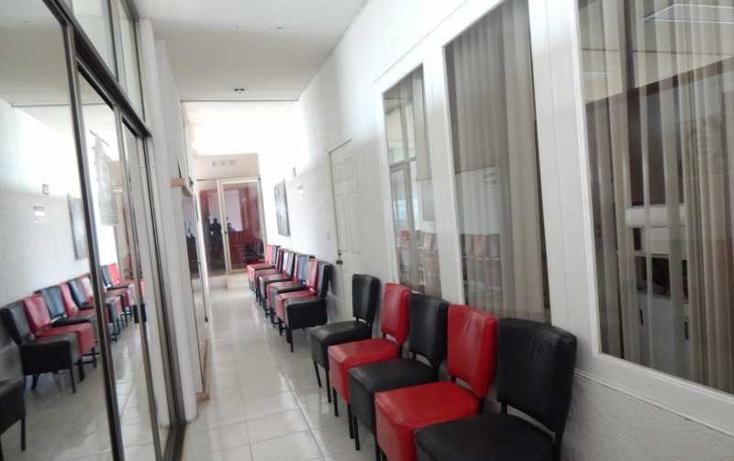 Foto de oficina en renta en  , santiaguito, metepec, m?xico, 1683532 No. 09