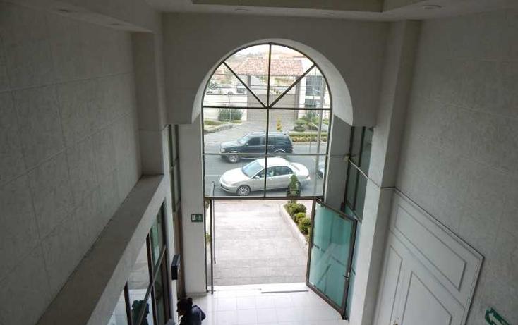 Foto de oficina en renta en  , santiaguito, metepec, m?xico, 1683532 No. 10