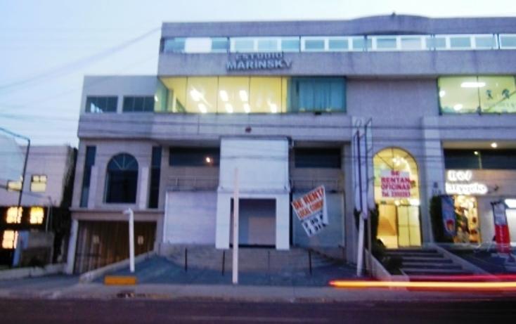 Foto de oficina en renta en  , santiaguito, metepec, méxico, 1738216 No. 01