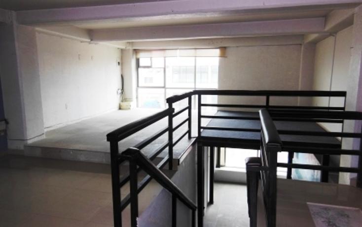 Foto de oficina en renta en  , santiaguito, metepec, méxico, 1738216 No. 09
