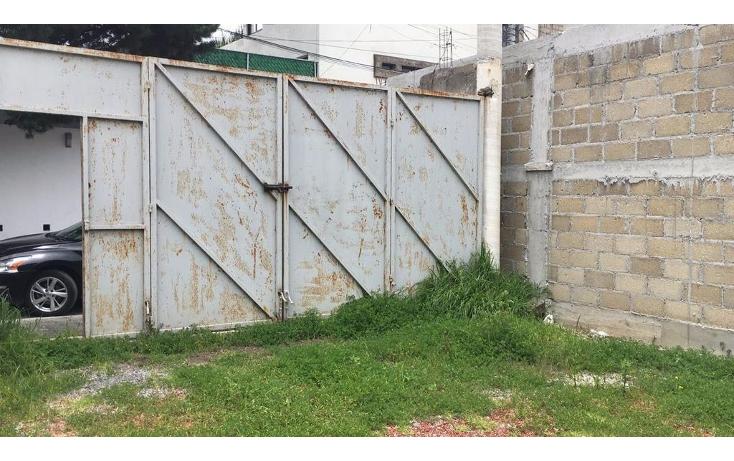 Foto de terreno habitacional en venta en  , santiaguito, metepec, méxico, 1932474 No. 02