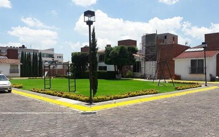 Foto de casa en venta en  , santiaguito, metepec, méxico, 3425845 No. 02