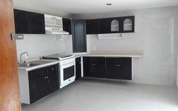 Foto de casa en venta en  , santiaguito, metepec, méxico, 3425845 No. 04