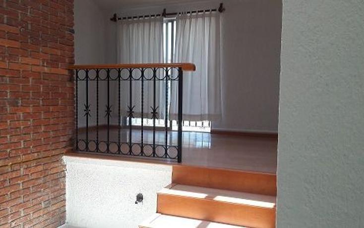 Foto de casa en venta en  , santiaguito, metepec, méxico, 3425845 No. 05