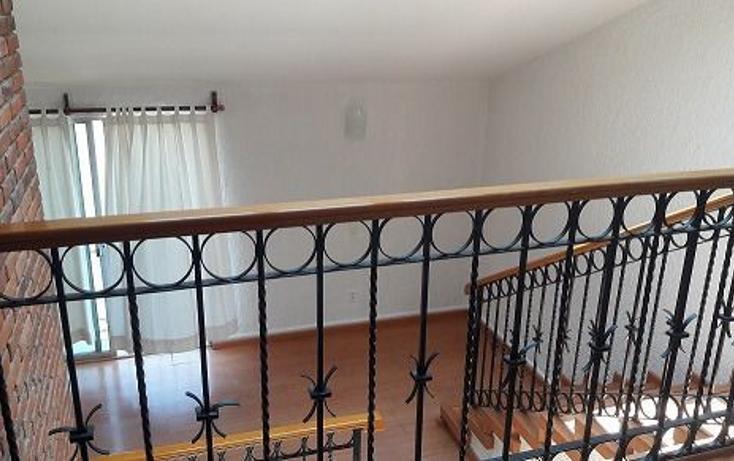 Foto de casa en venta en  , santiaguito, metepec, méxico, 3425845 No. 07