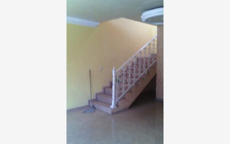 Foto de casa en venta en, santiaguito, morelia, michoacán de ocampo, 1660522 no 02