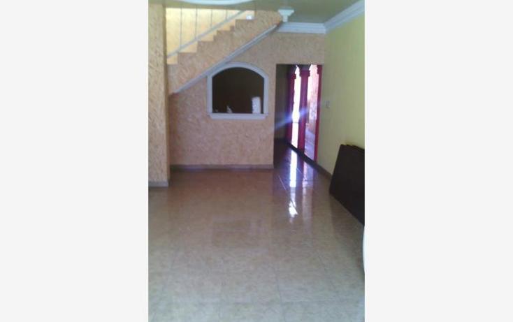 Foto de casa en venta en, santiaguito, morelia, michoacán de ocampo, 1660522 no 03