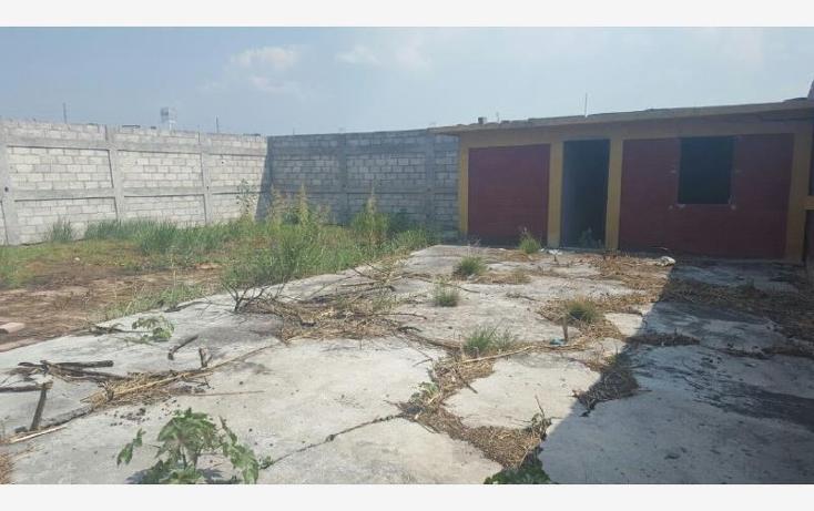 Foto de terreno habitacional en venta en  , santiaguito, morelia, michoacán de ocampo, 1935196 No. 05