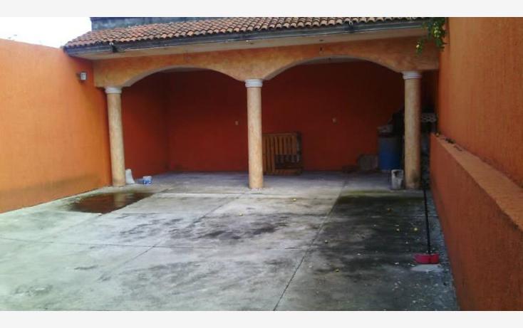Foto de casa en venta en  , santiaguito, morelia, michoac?n de ocampo, 898445 No. 01