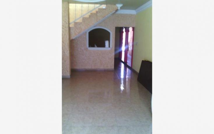 Foto de casa en venta en, santiaguito, morelia, michoacán de ocampo, 898445 no 03