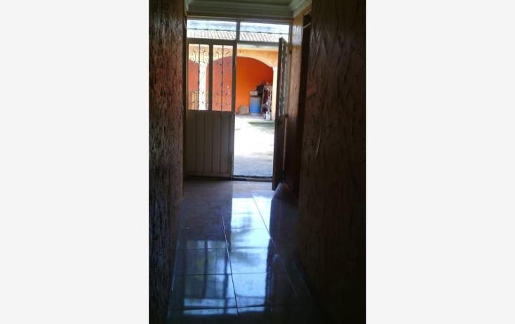 Foto de casa en venta en  , santiaguito, morelia, michoac?n de ocampo, 898445 No. 05