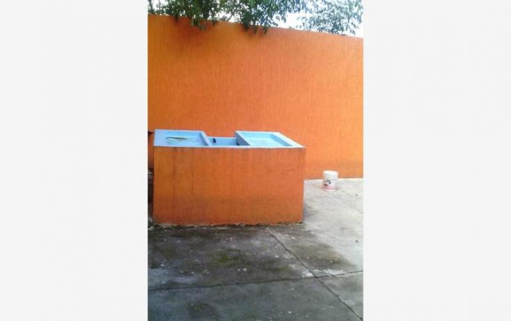 Foto de casa en venta en, santiaguito, morelia, michoacán de ocampo, 898445 no 07