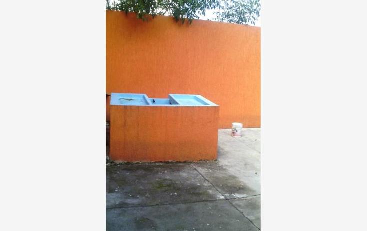 Foto de casa en venta en  , santiaguito, morelia, michoac?n de ocampo, 898445 No. 07