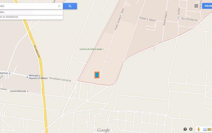 Foto de terreno habitacional en venta en, santiaguito, ocoyoacac, estado de méxico, 1109511 no 03
