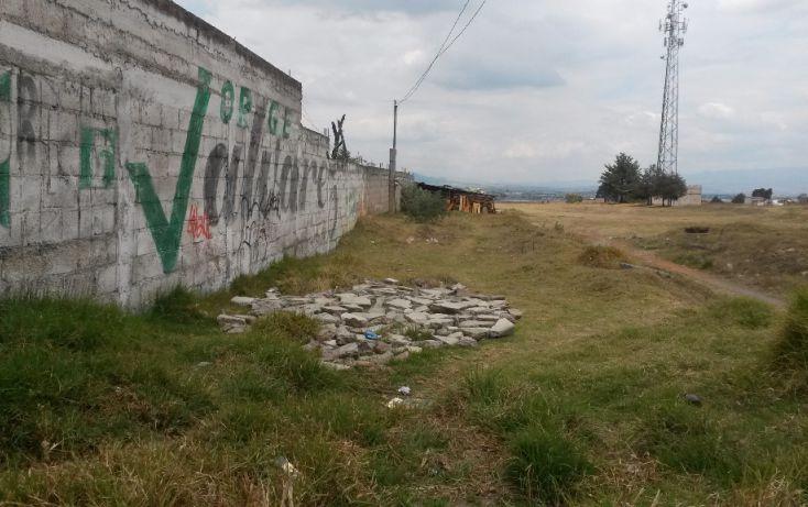 Foto de terreno habitacional en venta en, santiaguito tlalcilalcali, almoloya de juárez, estado de méxico, 1289221 no 01
