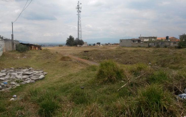 Foto de terreno habitacional en venta en, santiaguito tlalcilalcali, almoloya de juárez, estado de méxico, 1289221 no 02