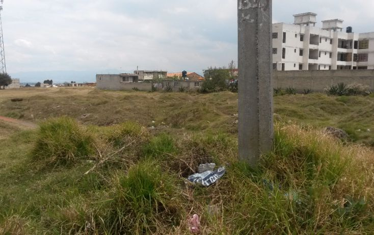 Foto de terreno habitacional en venta en, santiaguito tlalcilalcali, almoloya de juárez, estado de méxico, 1289221 no 03