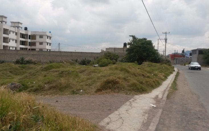 Foto de terreno habitacional en venta en, santiaguito tlalcilalcali, almoloya de juárez, estado de méxico, 1289221 no 05