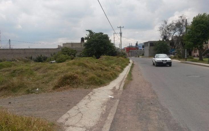 Foto de terreno habitacional en venta en, santiaguito tlalcilalcali, almoloya de juárez, estado de méxico, 1289221 no 06