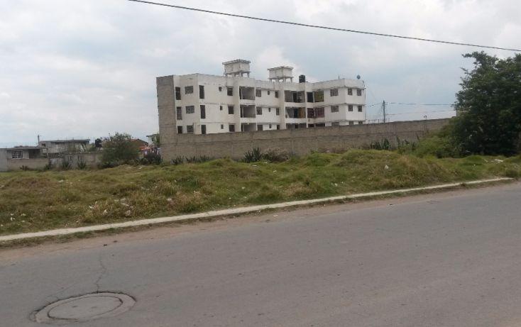 Foto de terreno habitacional en venta en, santiaguito tlalcilalcali, almoloya de juárez, estado de méxico, 1289221 no 08
