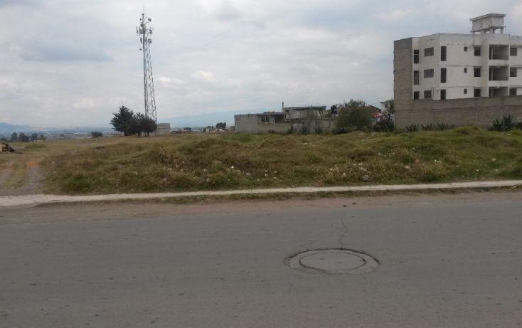 Foto de terreno habitacional en venta en, santiaguito tlalcilalcali, almoloya de juárez, estado de méxico, 1289221 no 09