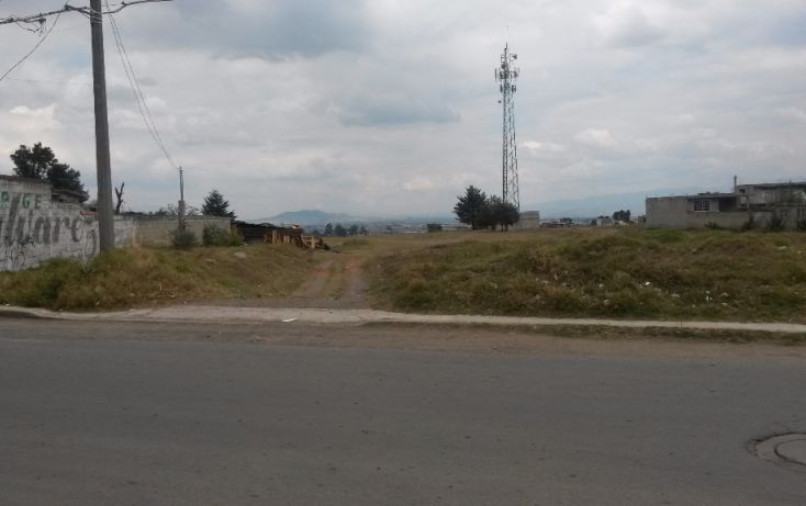 Foto de terreno habitacional en venta en, santiaguito tlalcilalcali, almoloya de juárez, estado de méxico, 1289221 no 10