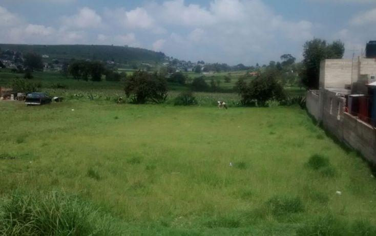 Foto de terreno habitacional en venta en, santiaguito tlalcilalcali, almoloya de juárez, estado de méxico, 1297967 no 02