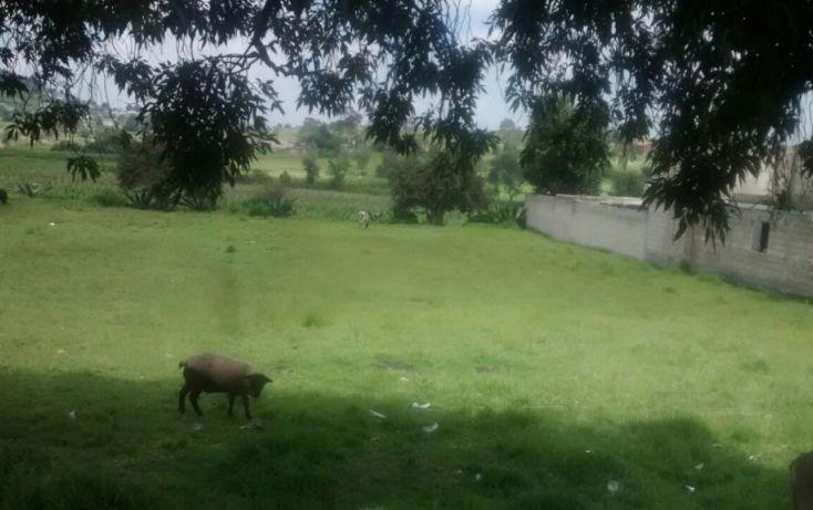 Foto de terreno habitacional en venta en, santiaguito tlalcilalcali, almoloya de juárez, estado de méxico, 1297967 no 03