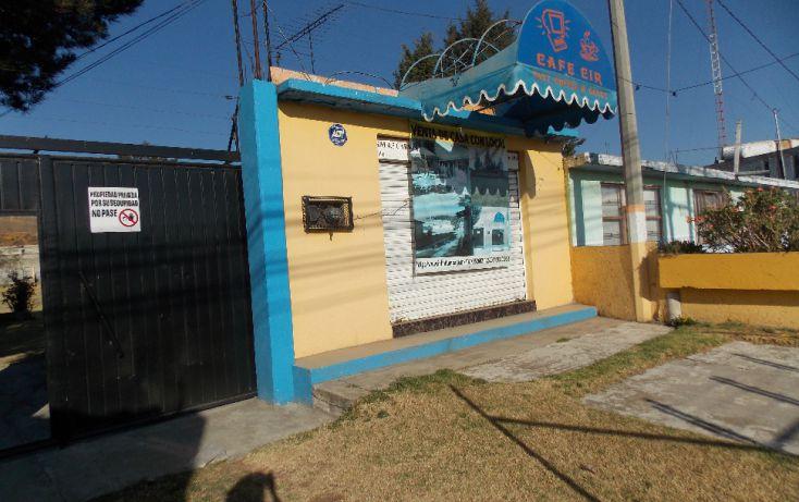 Foto de casa en venta en, santiaguito tlalcilalcali, almoloya de juárez, estado de méxico, 1748562 no 02