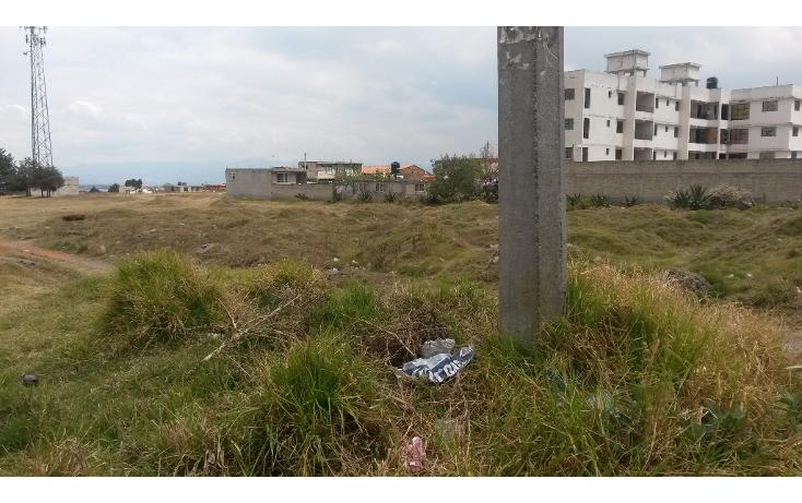 Foto de terreno habitacional en venta en  , santiaguito tlalcilalcali, almoloya de juárez, méxico, 1289221 No. 03