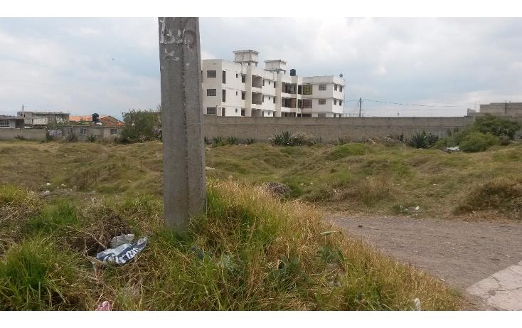 Foto de terreno habitacional en venta en  , santiaguito tlalcilalcali, almoloya de juárez, méxico, 1289221 No. 04