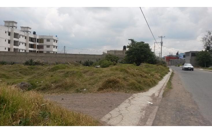 Foto de terreno habitacional en venta en  , santiaguito tlalcilalcali, almoloya de juárez, méxico, 1289221 No. 05