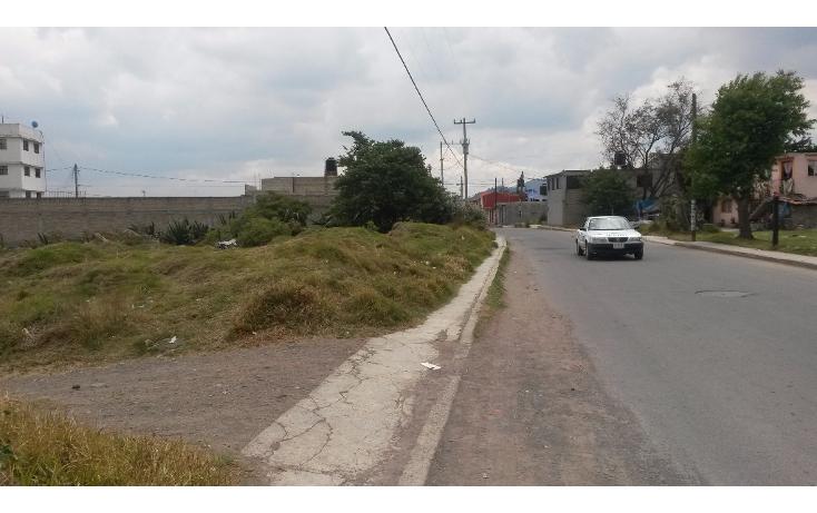 Foto de terreno habitacional en venta en  , santiaguito tlalcilalcali, almoloya de juárez, méxico, 1289221 No. 06
