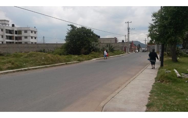 Foto de terreno habitacional en venta en  , santiaguito tlalcilalcali, almoloya de juárez, méxico, 1289221 No. 07