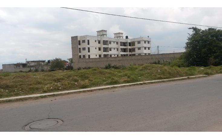 Foto de terreno habitacional en venta en  , santiaguito tlalcilalcali, almoloya de juárez, méxico, 1289221 No. 08