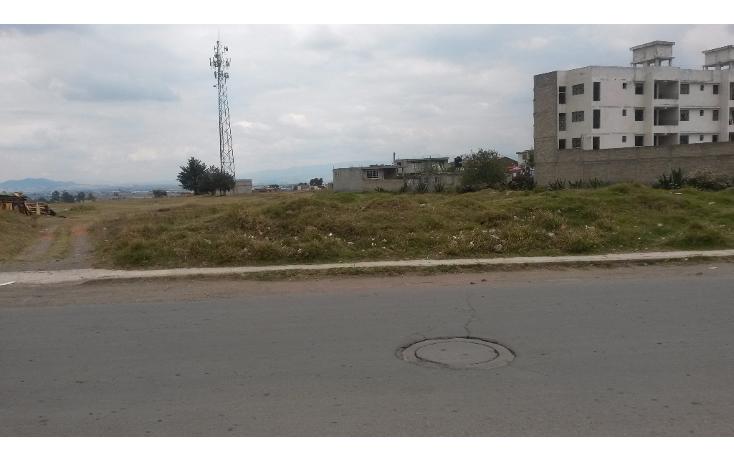 Foto de terreno habitacional en venta en  , santiaguito tlalcilalcali, almoloya de juárez, méxico, 1289221 No. 09