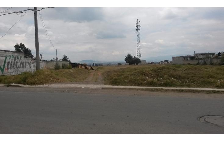 Foto de terreno habitacional en venta en  , santiaguito tlalcilalcali, almoloya de juárez, méxico, 1289221 No. 10
