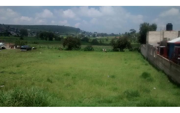 Foto de terreno habitacional en venta en  , santiaguito tlalcilalcali, almoloya de juárez, méxico, 1297967 No. 05