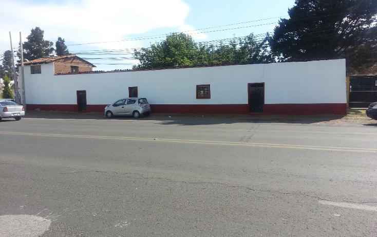 Foto de casa en venta en  , santiaguito tlalcilalcali, almoloya de ju?rez, m?xico, 1748562 No. 01