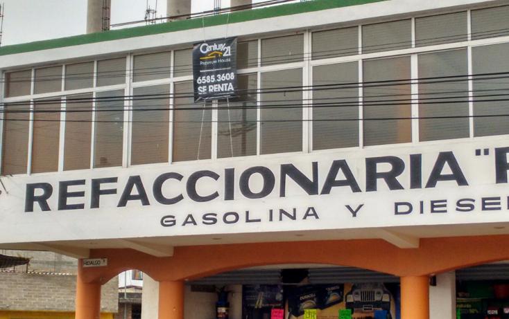 Foto de local en renta en  , santiaguito, tultitl?n, m?xico, 1423493 No. 02