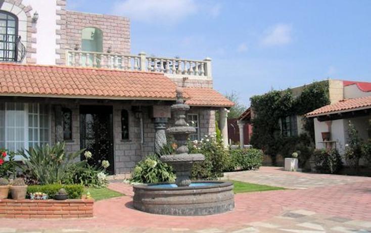 Foto de casa en venta en  , santillán, tequisquiapan, querétaro, 1327939 No. 02