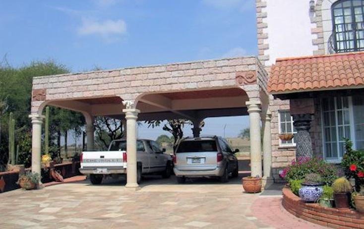 Foto de casa en venta en  , santillán, tequisquiapan, querétaro, 1327939 No. 03