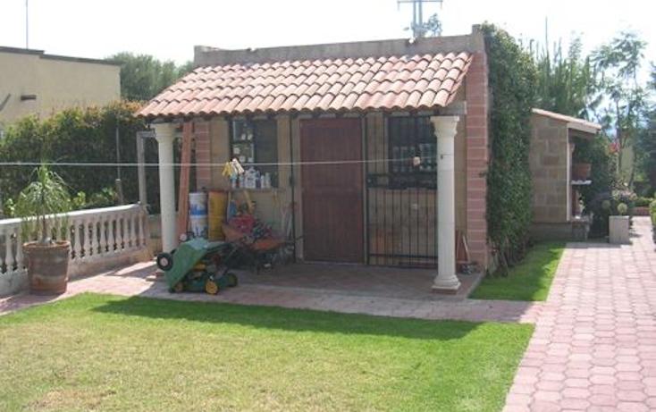 Foto de casa en venta en  , santillán, tequisquiapan, querétaro, 1327939 No. 04