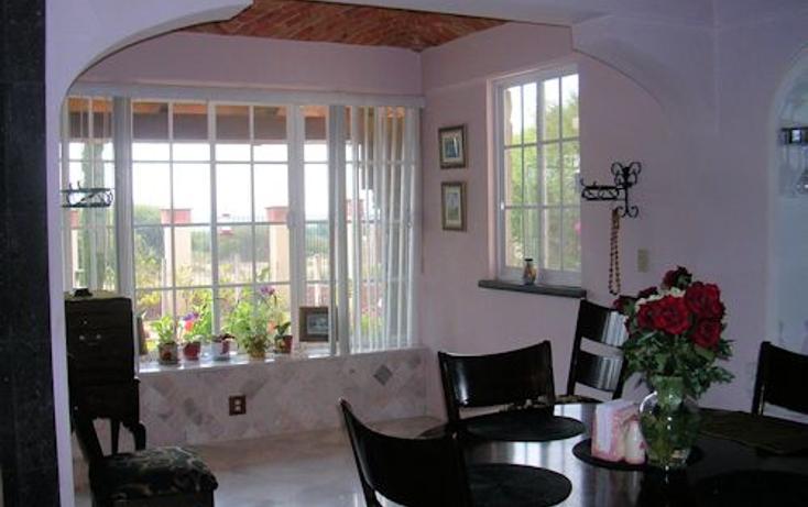 Foto de casa en venta en  , santillán, tequisquiapan, querétaro, 1327939 No. 07