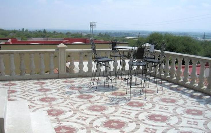 Foto de casa en venta en  , santillán, tequisquiapan, querétaro, 1327939 No. 14